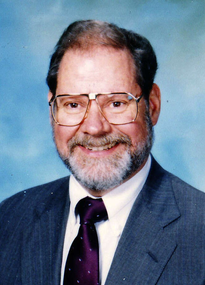 Joseph Carl Anderson Jr. taught at Brackenridge High School for 31 years.