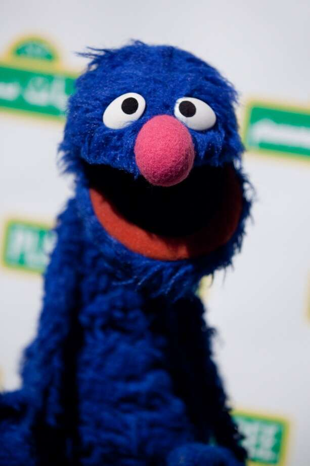 Grover was everyone's favorite,  exuberantly bad waiter, never getting the orders right from grouchy Mr. Johnson.