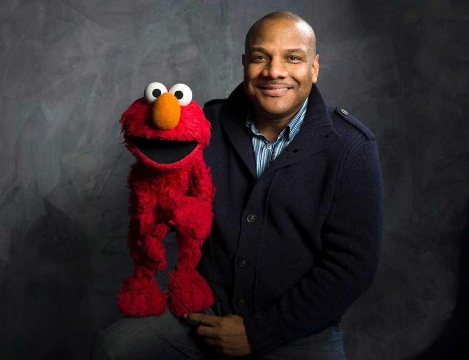 Kevin Clash, pictured, was Elmo's longtime puppeteer, until he resigned in 2012 amid allegations that he had sex with minors. (AP Photo/Victoria Will, File)