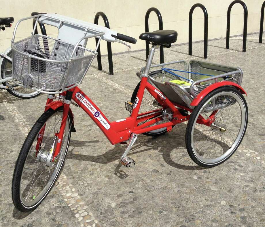B Cycle May Add Tricycles Soon Will Add Seven New