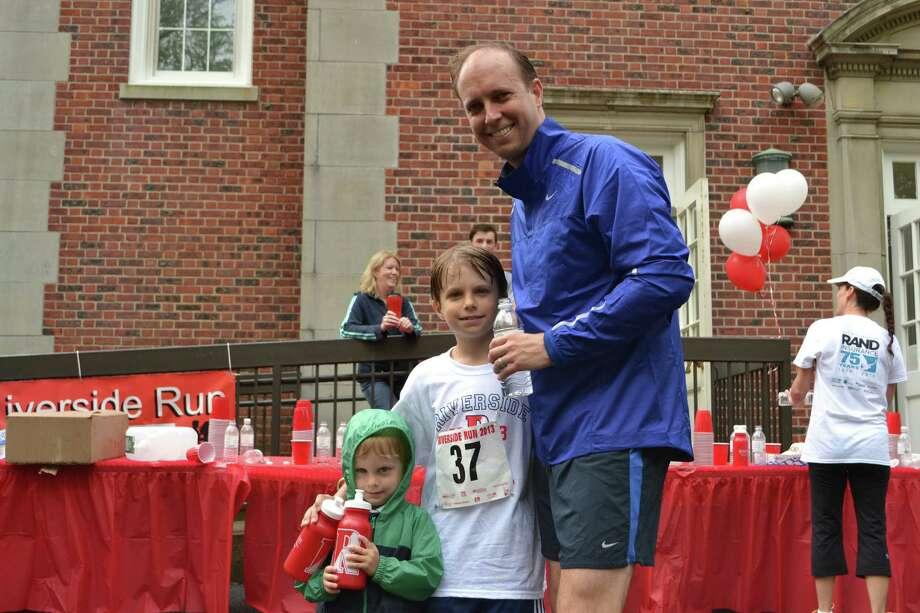 Were you SEEN at the Riverside Run in Greenwich on May 11, 2013? Photo: Lauren Stevens, Lauren Stevens/Hearst Media Group /  Copyright © Lauren A Stevens 2013