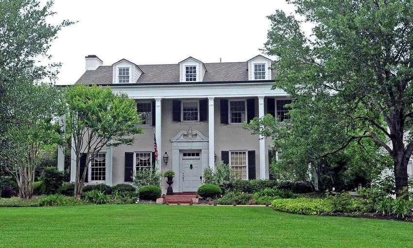 1920-1929: Washington, DCMost popular architecture styles Colonial revival (1900-1950):