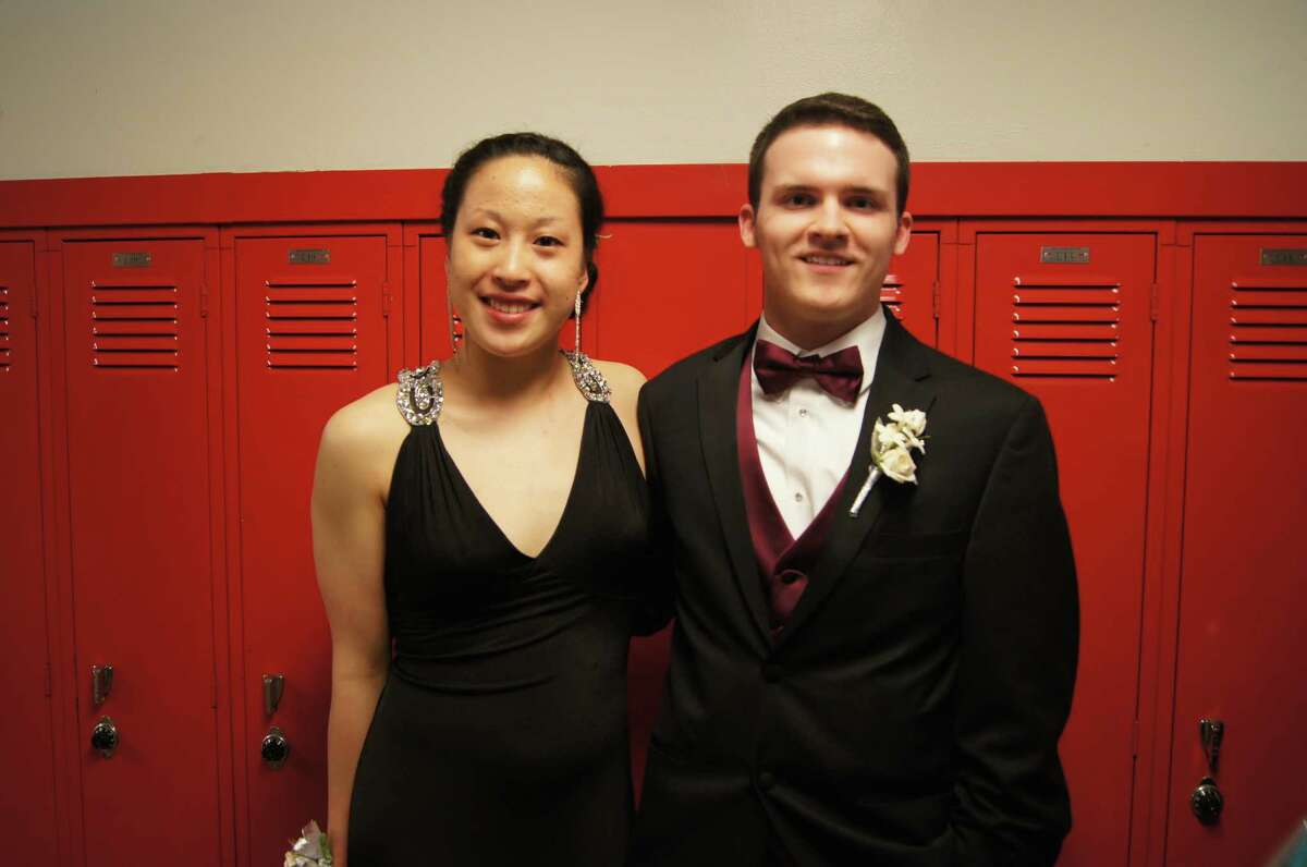 Were you Seen at the Niskayuna Senior Prom at the Albany Marriott in Colonie on Saturday, May 11, 2013?