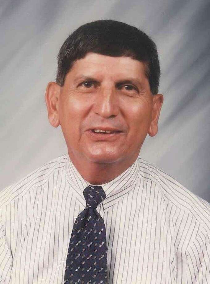 Cecil S. Vasquez, age 77, passed away on Thursday, May 9, 2013. Cecil was a graduate from Fox Tech; he received his Master's degree from St. Mary's University. He taught Economics and Government and coached tennis at East Central for over 50 years. Photo: COURTESY / COURTESY OF THE FUNERAL HOME