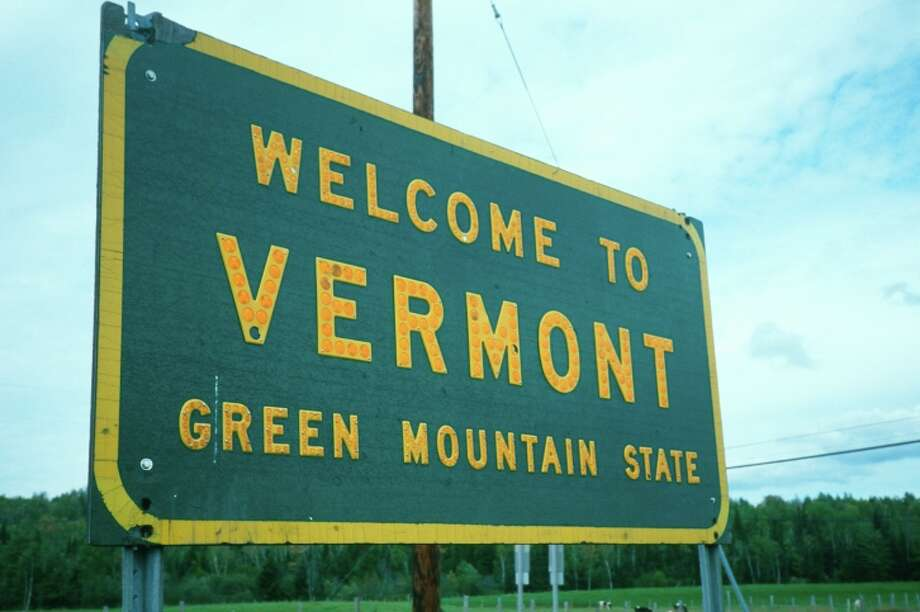 No. 6 (Tie): Vermont With the average age at which mothers gave birth for the first time hovering at 26.5 years old, this state had the sixth oldest mothers in the nation. Across America, the average age for a mother's first birth was 25 years old in 2006, which is the most recent dataset available from the the National Center for Health Statistics. Photo: VisionsofAmerica/Joe Sohm, Getty Images / (c) VisionsofAmerica/Joe Sohm