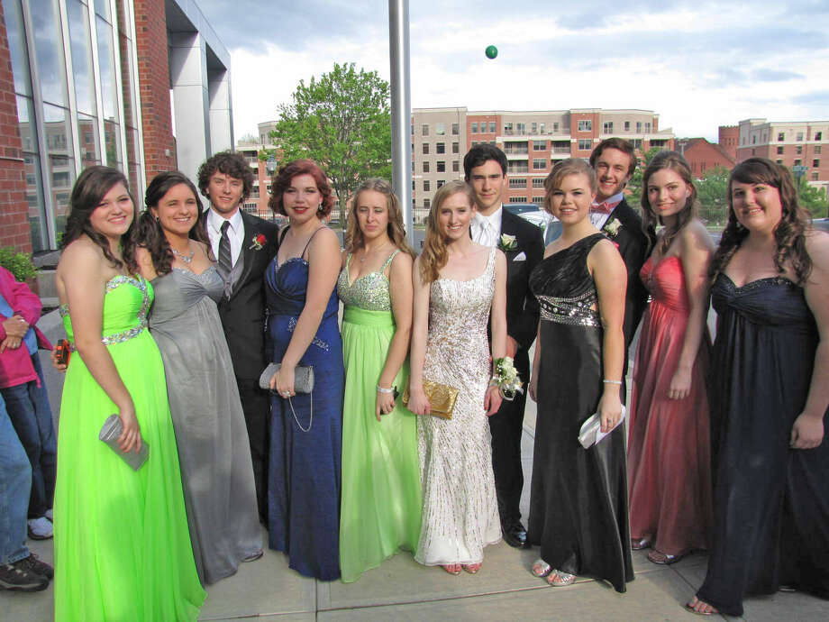 Were you Seen at the Shenendehowa Senior Prom at the Saratoga Civic Center in Saratoga Springs on Saturday, May 11, 2013? Photo: Phoebe Sheehan