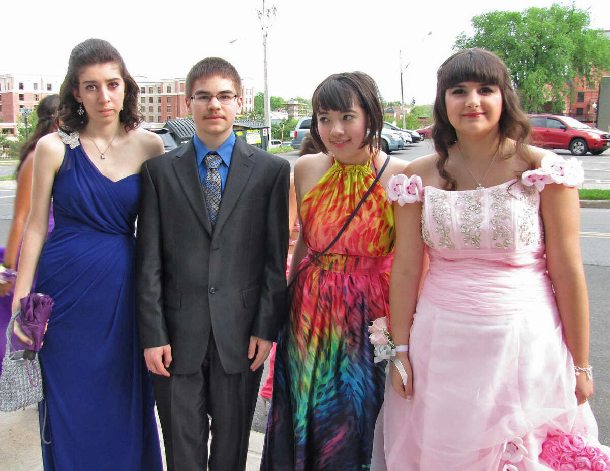 Were you Seen at the Shenendehowa Senior Prom at the Saratoga Civic Center in Saratoga Springs on Saturday, May 11, 2013?