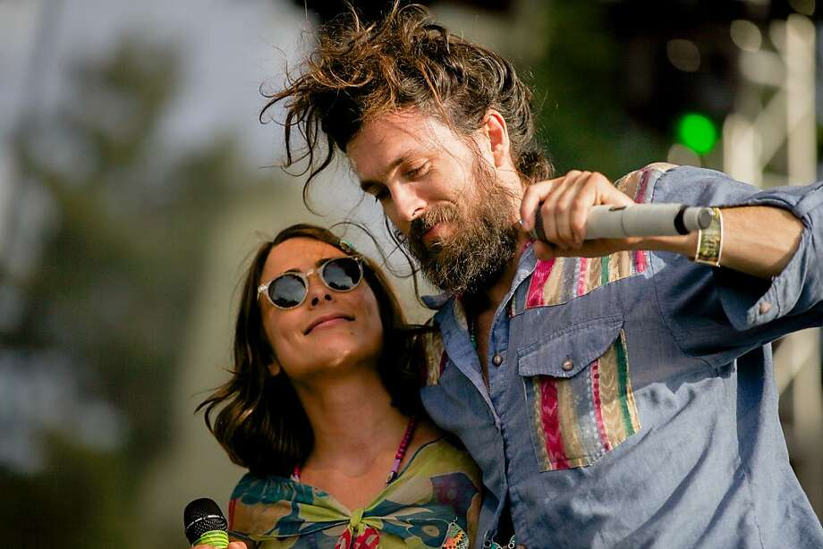 "PennsylvaniaEdward Sharpe & The Magnetic ZerosHails from: Los AngelesGenre: indie folkKnown for: ""Home,"" and having some guy and his kid get more hits than them for their webcam cover on YoutubeSource: Echonest.com Photo: Lee Fenyves"