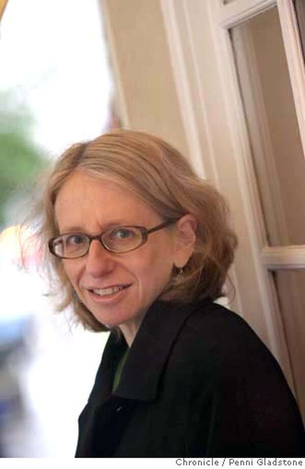 Monday: New Yorker cartoonist Roz Chast discusses her work at 7 p.m. in the Cole Auditorium at Greenwich Library. For more info, visit greenwichlibrary.org. Photo: Penni Gladstone