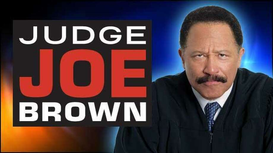 JUDGE JOE BROWN:  2001 - Summer 2013