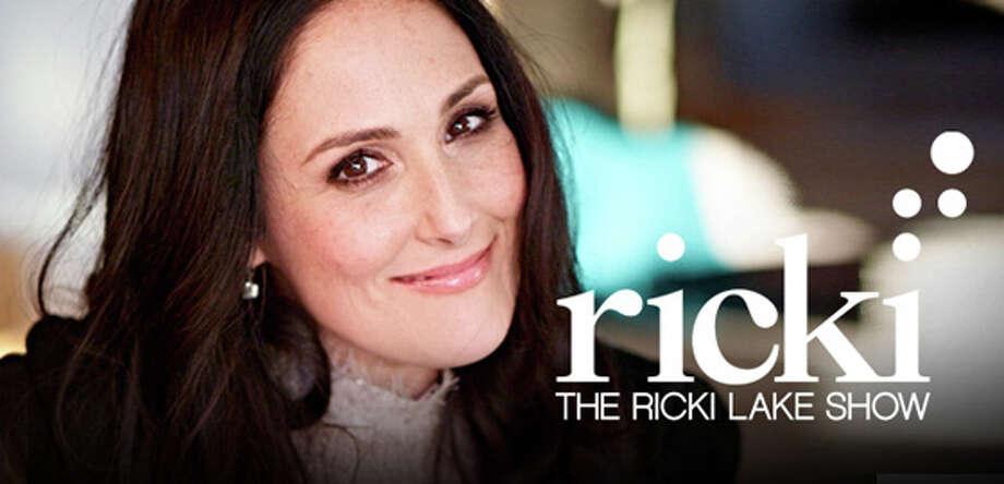 THE RICKI LAKE SHOW: 2012 - 2013