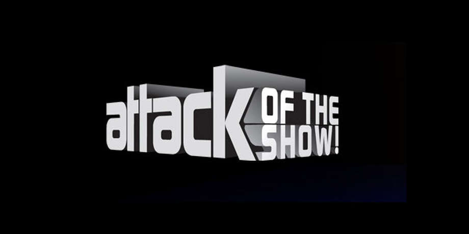 ATTACK OF THE SHOW: 2005 - January 23, 2013
