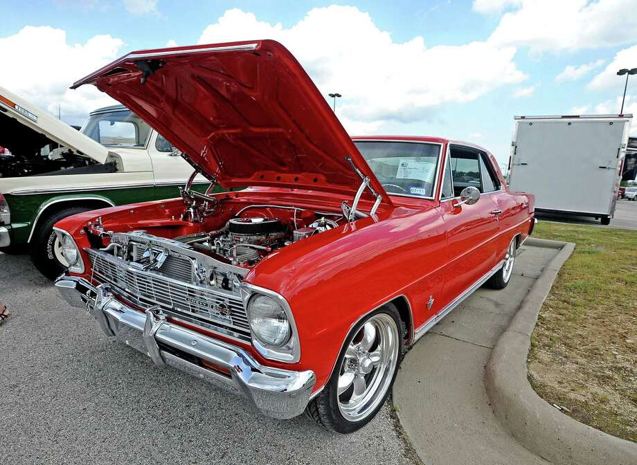 SWEET RIDES CAR SHOWWhen: Saturday, 5-8 p.m.Where: Rao's Bakery, 550 North 10th St.What: Car show, music, door prizes; benefit for Boys' HavenInfo: (409) 832-0252