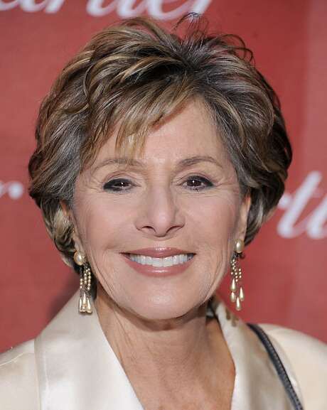 Sen. Barbara Boxer's bill would exempt Israeli visitors from visa restrictions. Photo: Gregg DeGuire, WireImage