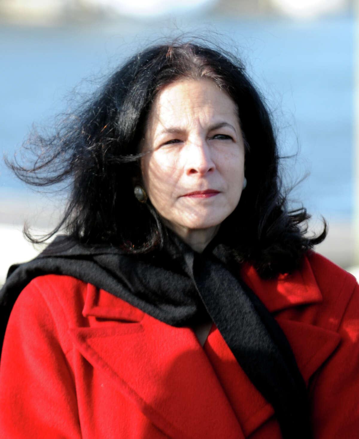 State Representative Gail Lavielle (R-143)