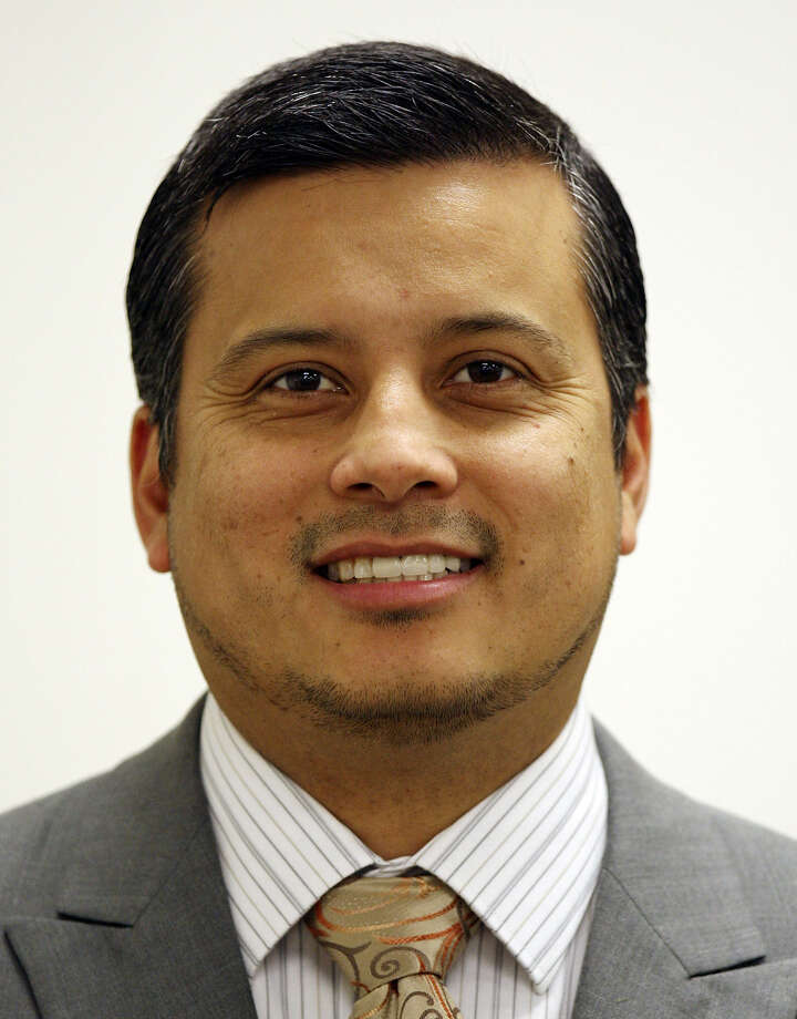 Board president David Abundis was the only incumbent to be re-elected to the Harlandale board.