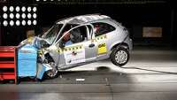 Safest cars on the road (and the least safe) - Photo