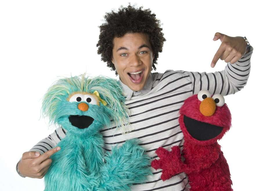In September, ''Sesame Street'' will debut new neighbor ''Armando,'' played by actor Ismael Cruz Cordova, for its 44th season. Armando is a writer from Puerto Rico who will join the show's other Latino characters, Maria and Luis, and Spanish-speaking Muppets Rosita and Ovejita.