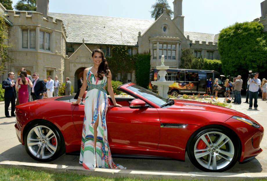 MSRP: $69,895Read Motor Trend'sreasoning here. Photo: Courtesy Of Jaguar