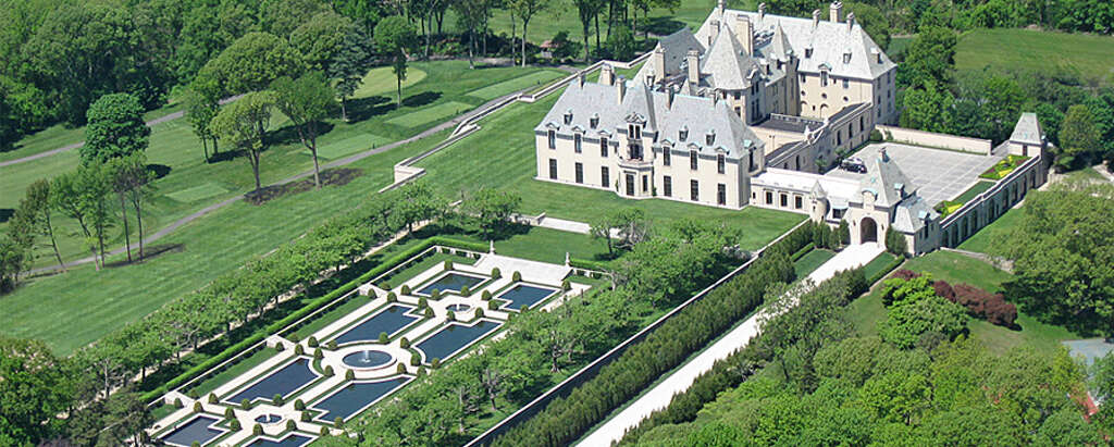 Long Island Average Wedding Cost Was 57 343 Oheka Castle Has Been The Venue