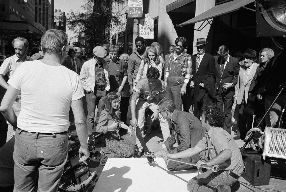 Endless Love, 1980.  No one was killed in this one.