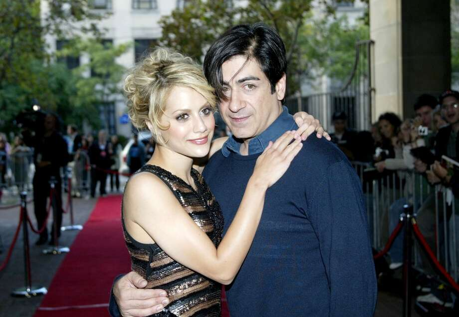 Actress Brittany Murphy starred and Alek Keshishian directed movie Love and Other Disasters