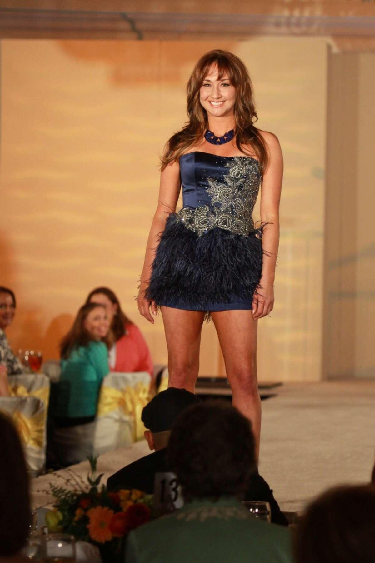 Kristine Galvan of Fox 26