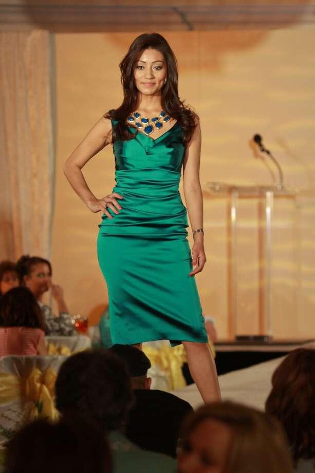 Rita Garcia of Fox 26