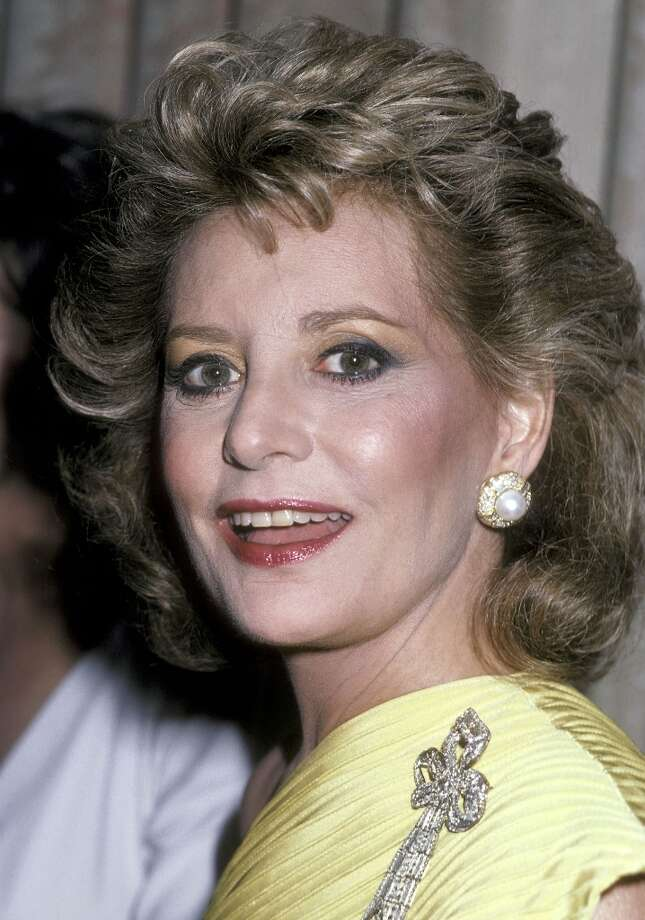 TV journalist Barbara Walters attends the Anti-Defamation League of B'nai B'rith Honors Walter H. Annenberg on June 24, 1986 at the Waldorf-Astoria Hotel in New York City. Photo: Ron Galella, Ltd., WireImage / 1986 Ron Galella, Ltd.