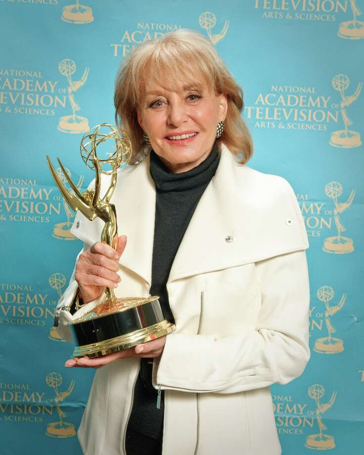 Barbara Walters attends the 30th annual News & Documentary Emmy Awards at Frederick P. Rose Hall, Jazz at Lincoln Center on September 21, 2009 in New York City. Photo: Marc Bryan-Brown, WireImage / 2009 Marc Bryan-Brown