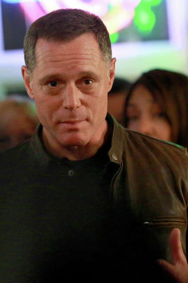 CHICAGO PD -- Pilot -- Pictured: Jason Beghe as Hank Voight -- Photo: NBC, Elizabeth Morris/NBC / 2013 NBCUniversal Media, LLC