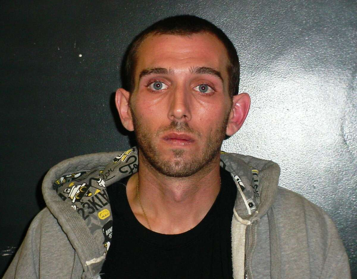 Gregory Dean (State Police photo)