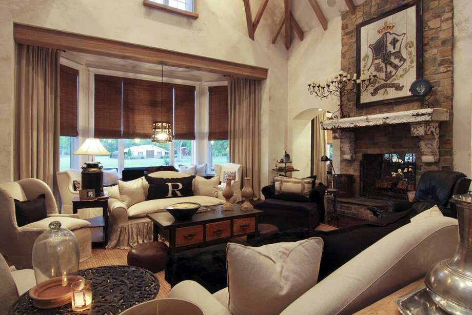 View of the Great Room.See the listing hereorfind your next home here. Photo: HAR.com