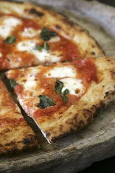 Dough Pizzeria: 6989 Blanco Road, 210-979-6565,