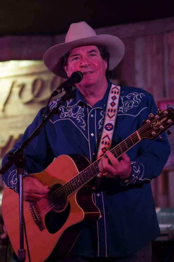"""Now You Know,"" the new CD by Geronimo Trevino and the Geronimo Band, includes a mix of classic country, originals and a couple of folk-rock covers. Photo: Courtesy Geronimo Trevino III"