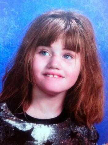 Mikaela Lynch, 9, of San Francisco disappeared on Sunday. Photo: -, Clearlake Police Dept.