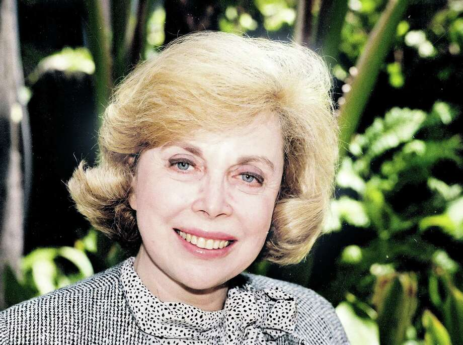 Dr. Joyce Brothers, 1927-2013:The psychologist and advice columnist who became a household name after countless television appearances  died on May 13. Photo: Nick Ut, STF / AP