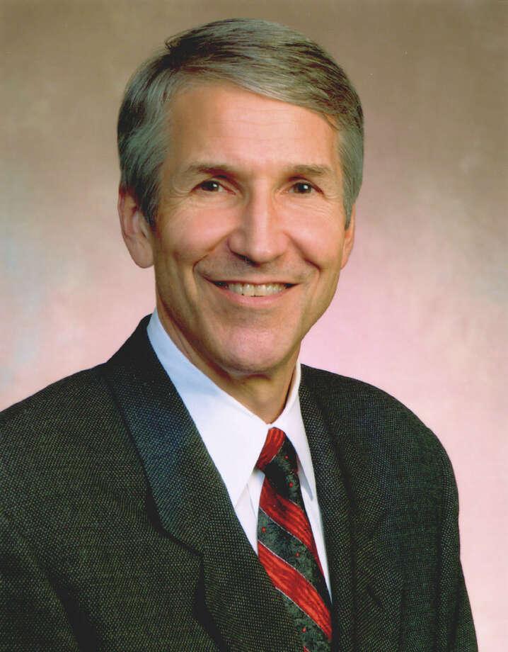 MIKE TALBERT - CEO TRANSOCEAN SEDCO FOREX INC.  J. Michael Talbert   Chairman of Transocean Inc.    HOUCHRON CAPTION  (08/01/2001):  Talbert. Photo: GITTINGS / HANDOUT PRINT