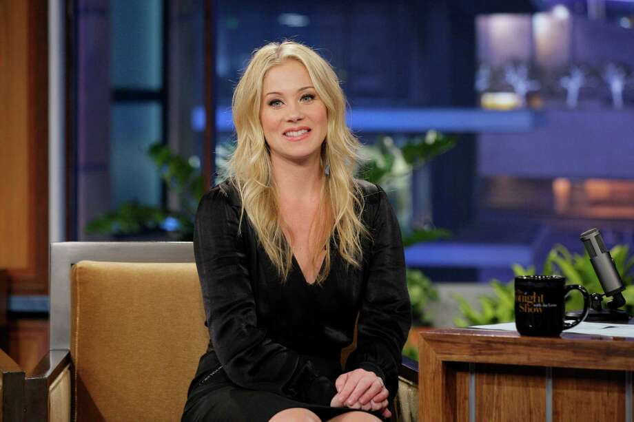 Christina Applegate: In August 2008, the actress had a double mastectomy after learning she had breast cancer. Photo: Stacie McChesney / NBC / NBCU Photo Bank Via Getty Images / 2012 NBCUniversal Media, LLC