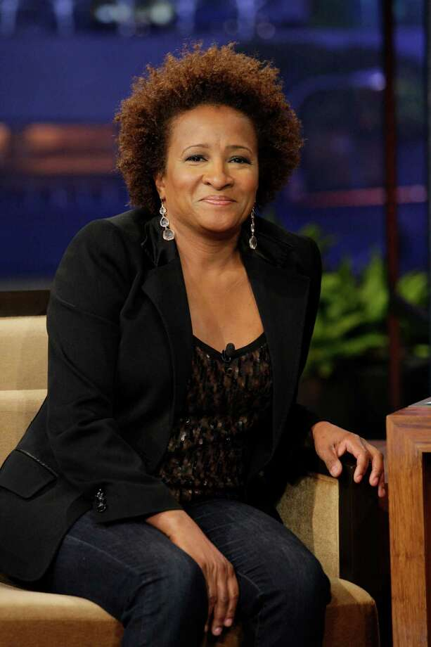 Wanda Sykes: The comedienne announced on 'The Ellen DeGeneres Show' in September 2011 that she had a preventative double mastectomy after she was diagnosed with a non-invasive breast cancer. Photo: Paul Drinkwater / NBC / NBCU Photo Bank Via Getty Images / 2013 NBCUniversal Media, LLC