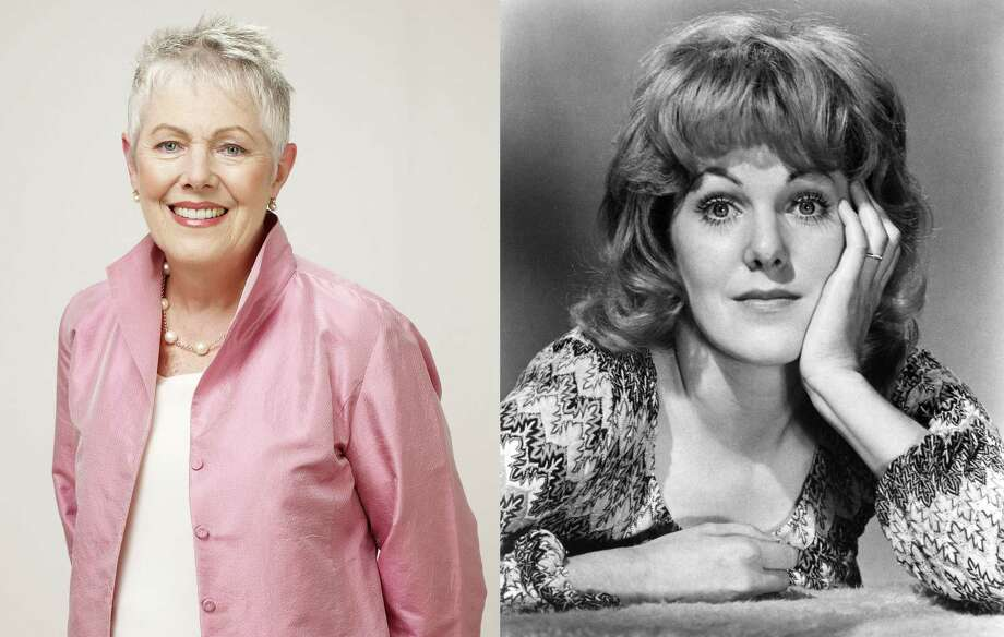 Lynn Redgrave: The actress had a mastectomy in January 2003 after she was diagnosed with breast cancer, which caused her death in May 2010. Photo: LEFT: Matt Carr / Getty Images; RIGHT: Michael Ochs Archives / Getty Images / 2009 Matt Carr