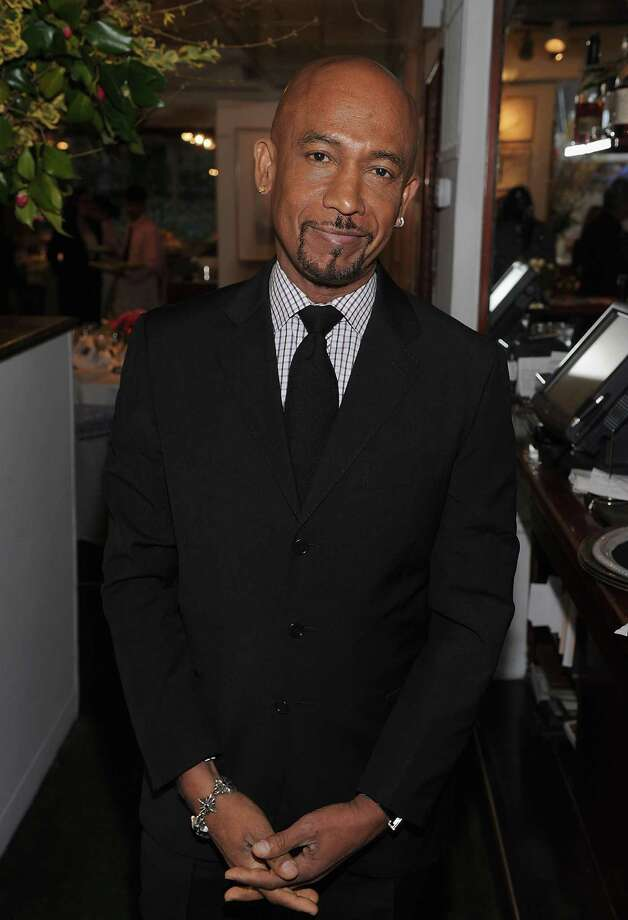 Montel Williams: The TV personality tearfully told the story of his unnecessary double mastectomy in 1975 on 'The Dr. Oz Show' in May 2012. Photo: Dimitrios Kambouris / Getty Images For New York Giants / 2012 Getty Images