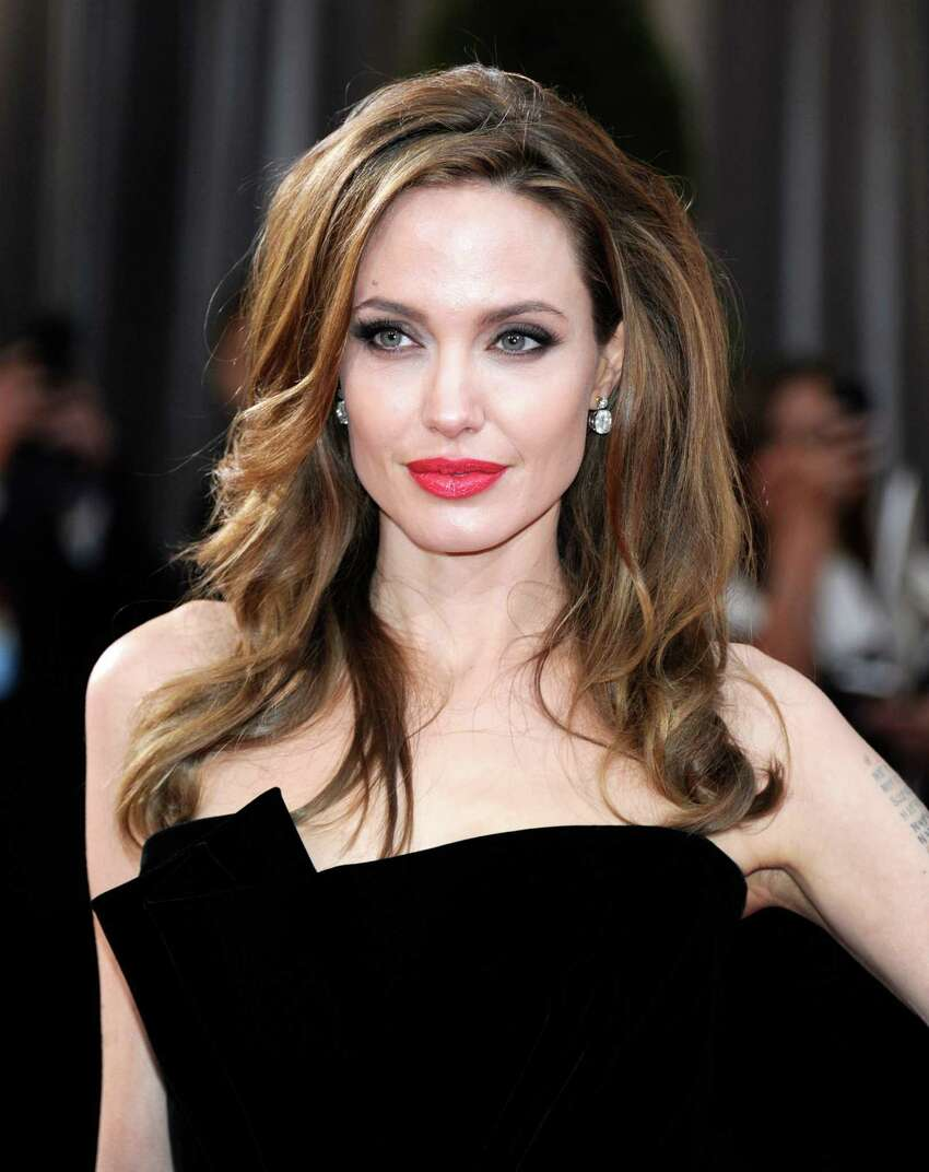 Angelina Jolie: The actress revealed her double mastectomy in a New York Times piece on May 14, 2013.