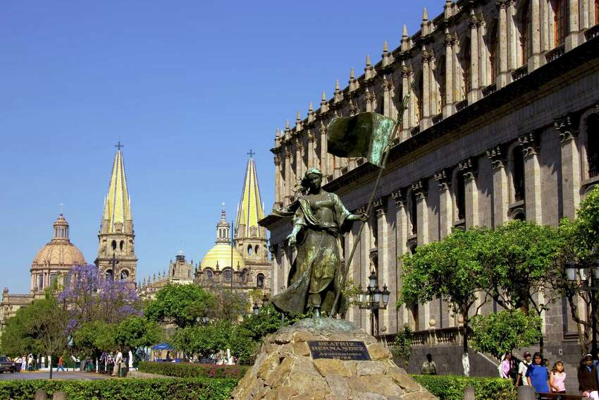 Guadalajara, Jalisco, Mexico (Established 1974)