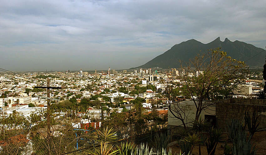 Monterrey, Nuevo Leon, Mexico. Established in 1953, Monterrey was not only San Antonio's first Sister City, but it was the first Mexican city to have a U.S. Sister City.