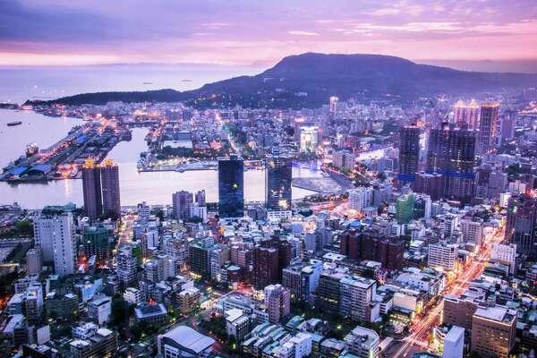 Kaohsiung, Taiwan, ROC  (Established 1981)