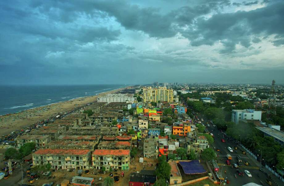 Chennai, Tamil Nadu, India (Established 2008) Photo: Prabhagraphy / Flickr Via Getty Images / Flickr RF