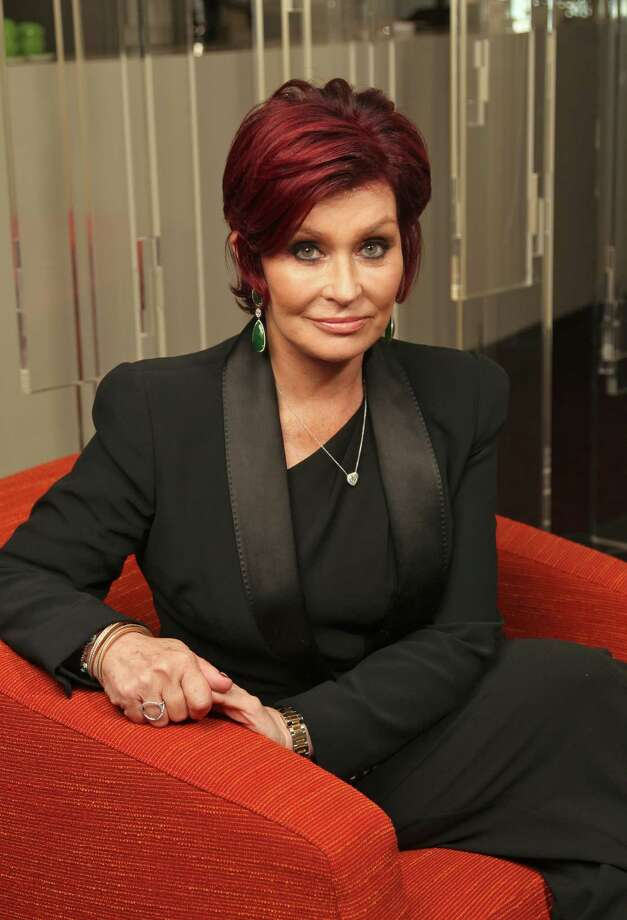 Sharon Osbourne: The television personality and wife of rocker Ozzy Osbourne had a preventative double mastectomy after finding out she possessed the at-risk gene. Photo: Marco Del Grande / The Sydney Morning Herald / Fairfax Media Via Getty Images / 2012 The Sydney Morning Herald
