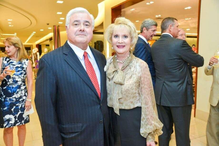 Bill & Kathy Rovere
