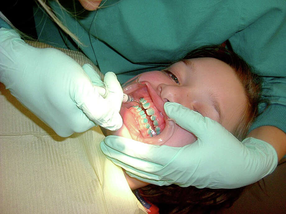 6. Orthodontists 